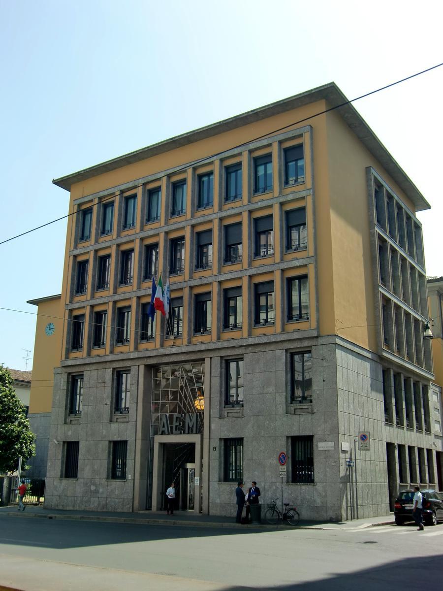 AEM Palace