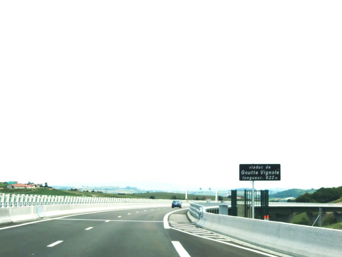 Viaduc de la Goutte Vignole