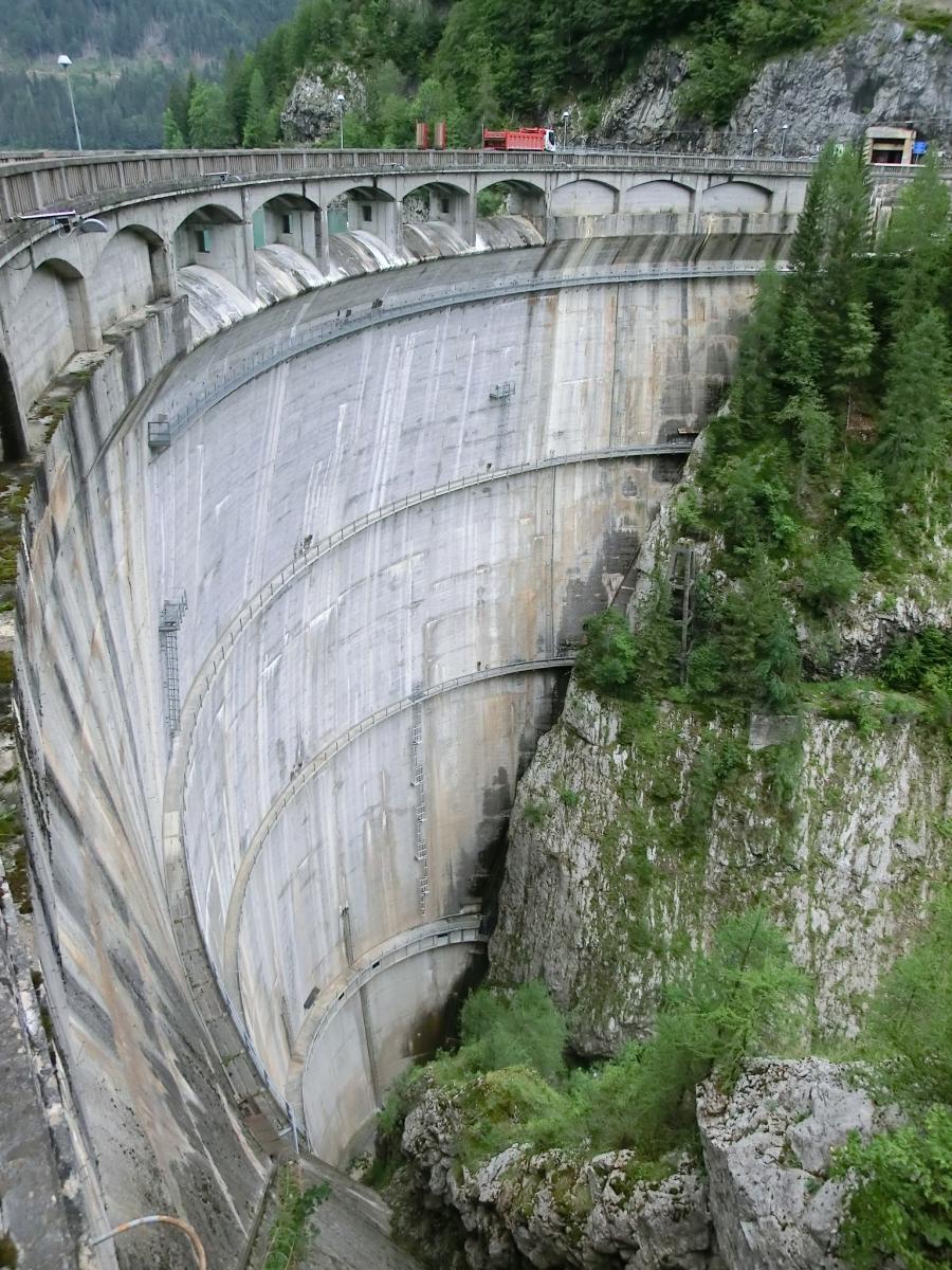 Sauris Dam