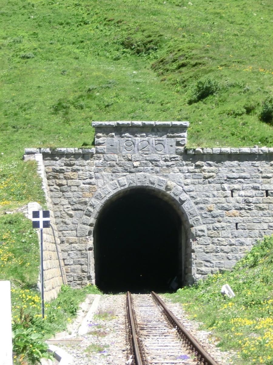 Tunnel de la Furka