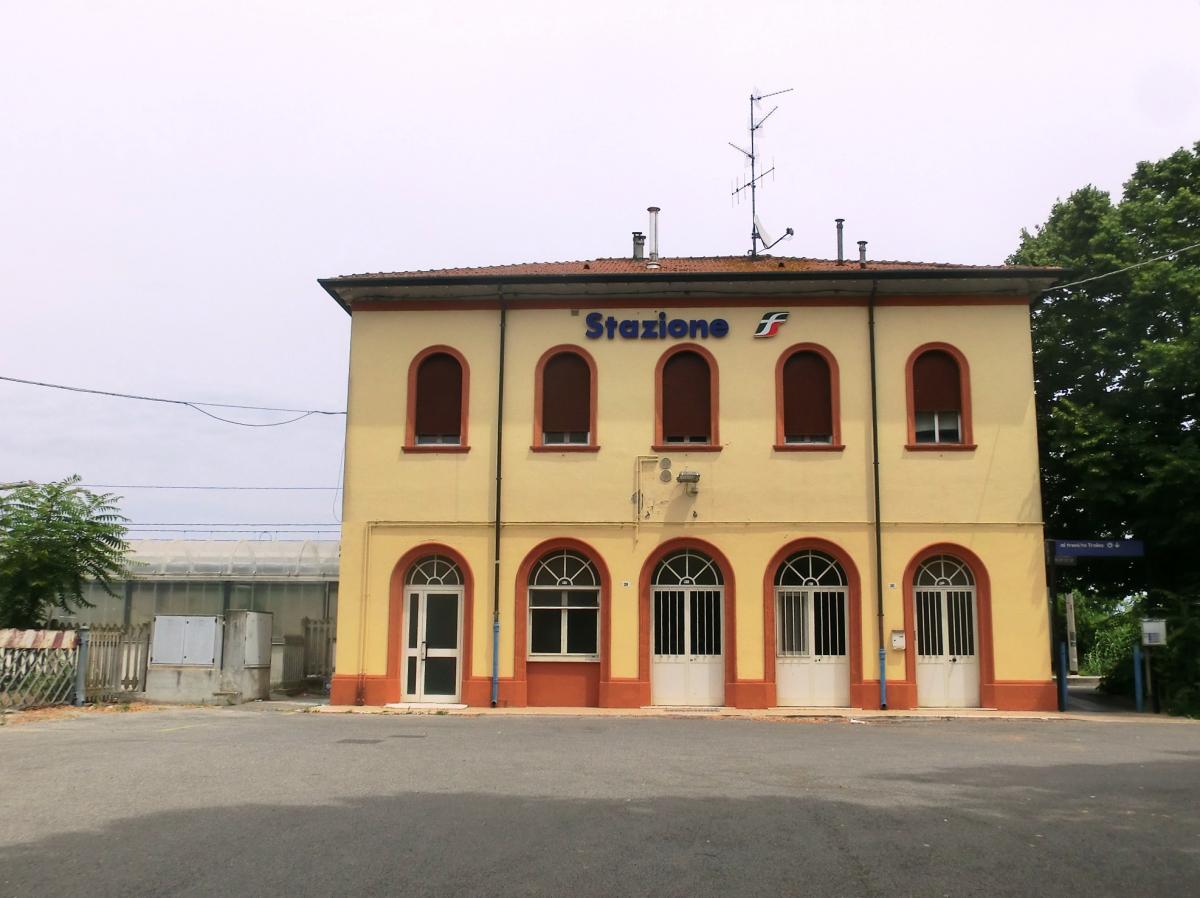 Lido di Classe-Lido di Savio Station