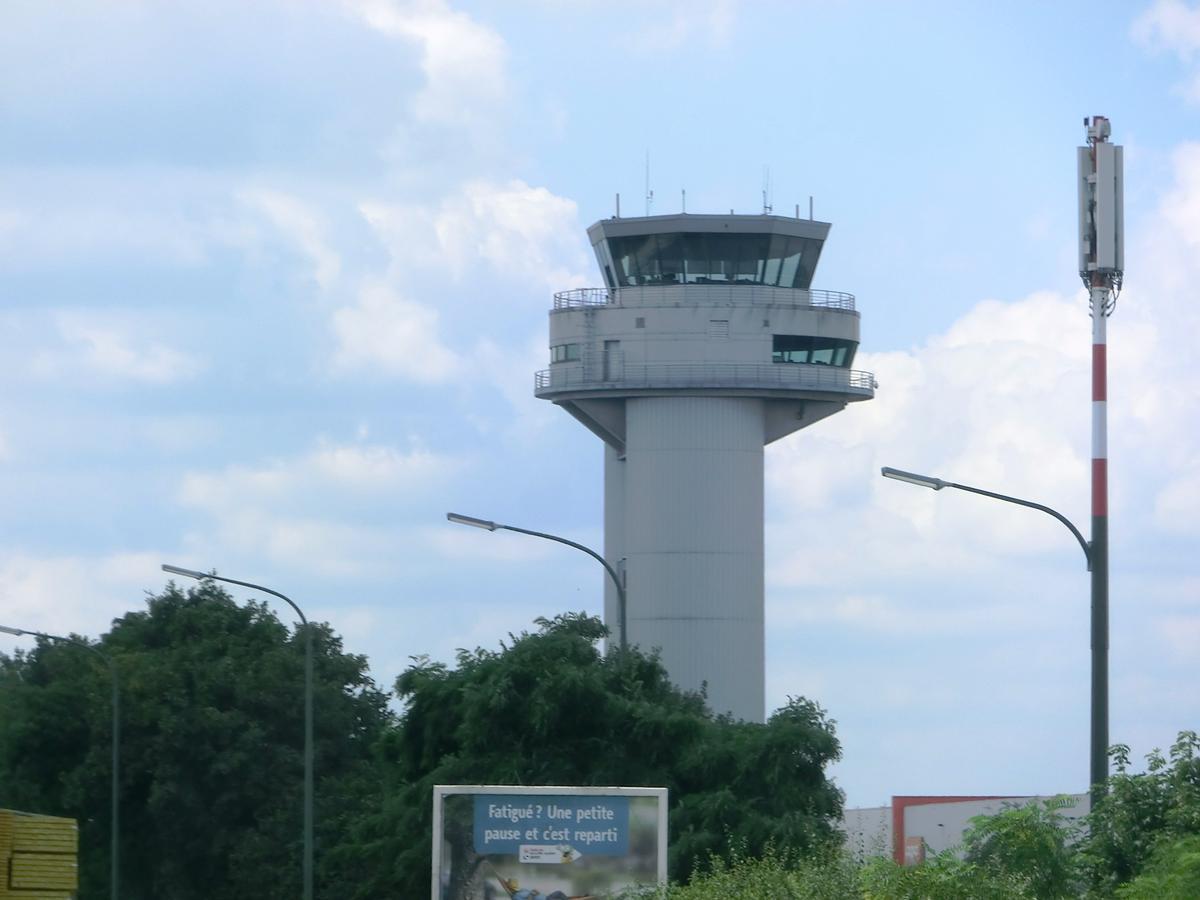 Flughafen Lüttich