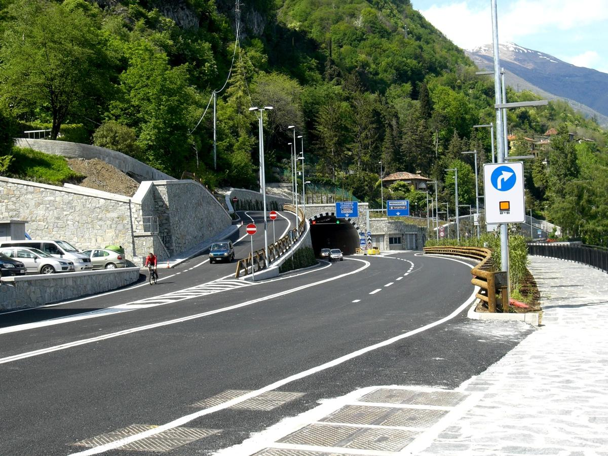 Crocetta Tunnel