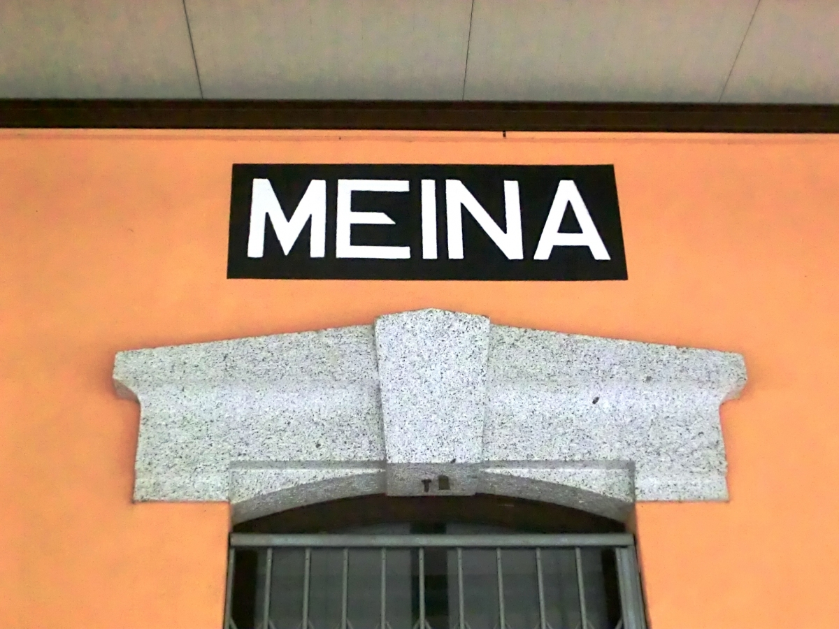 Meina Station