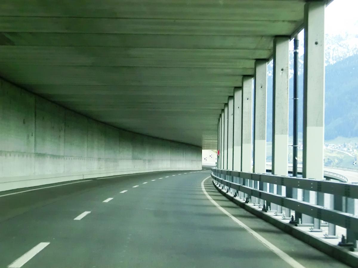 Tunnel Piano dei Buoi