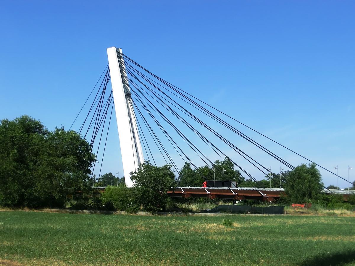 Pont Alcide De Gasperi