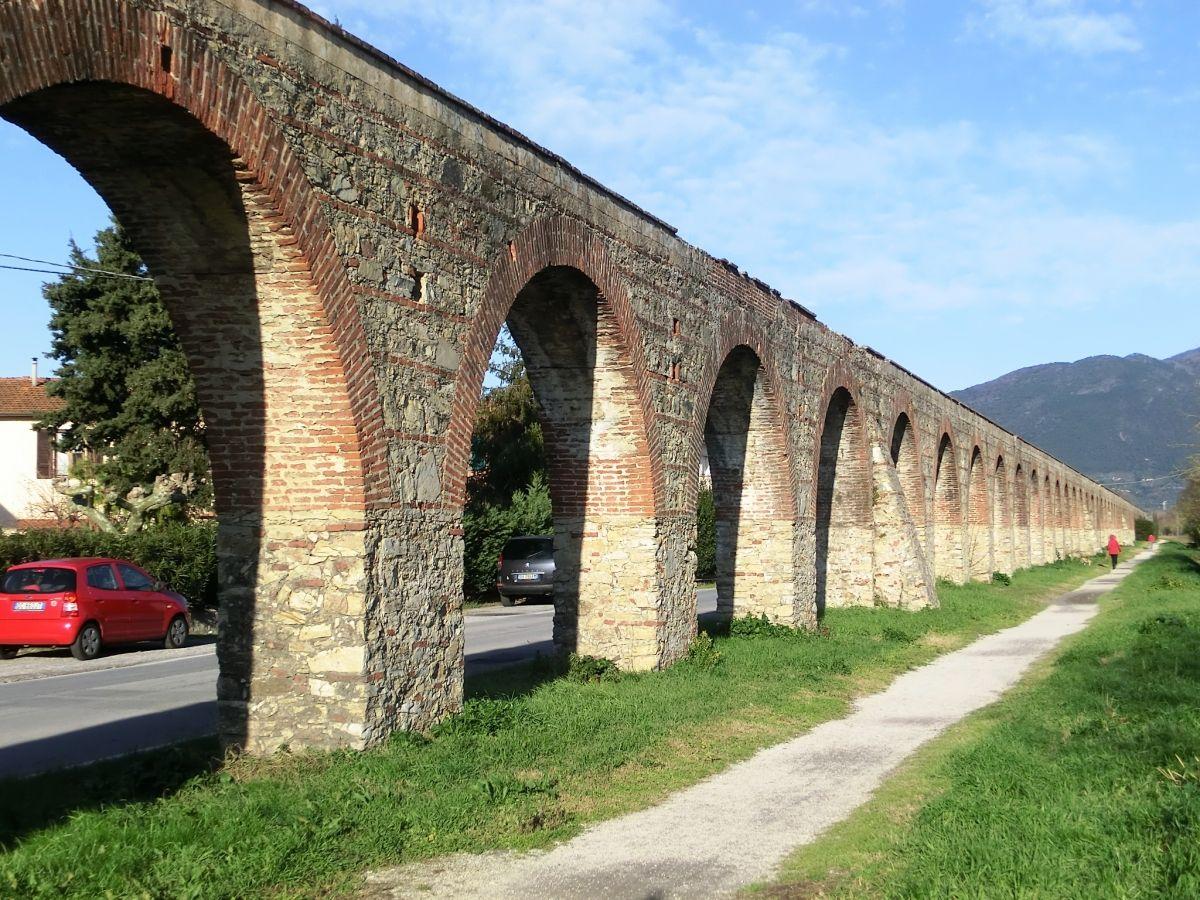 Acquedotto Mediceo
