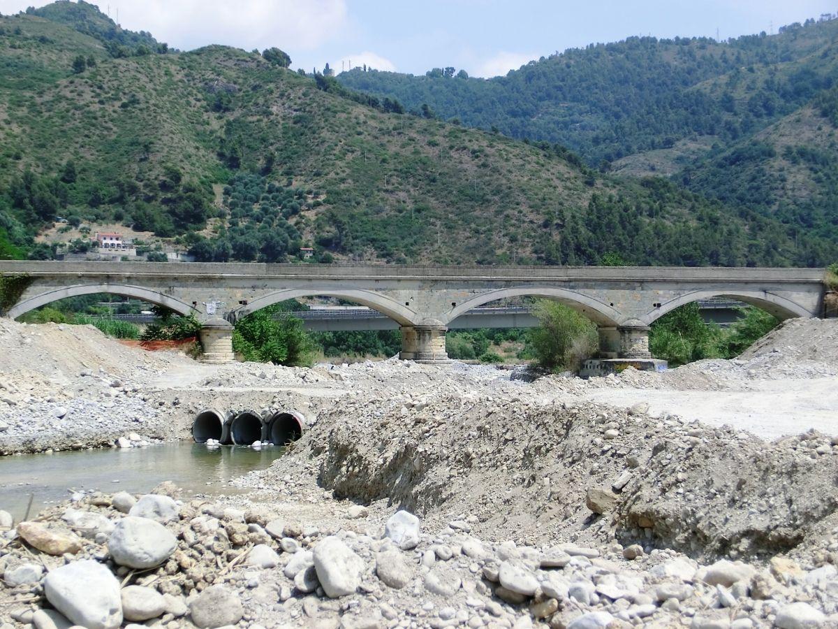 Bevera Bridge