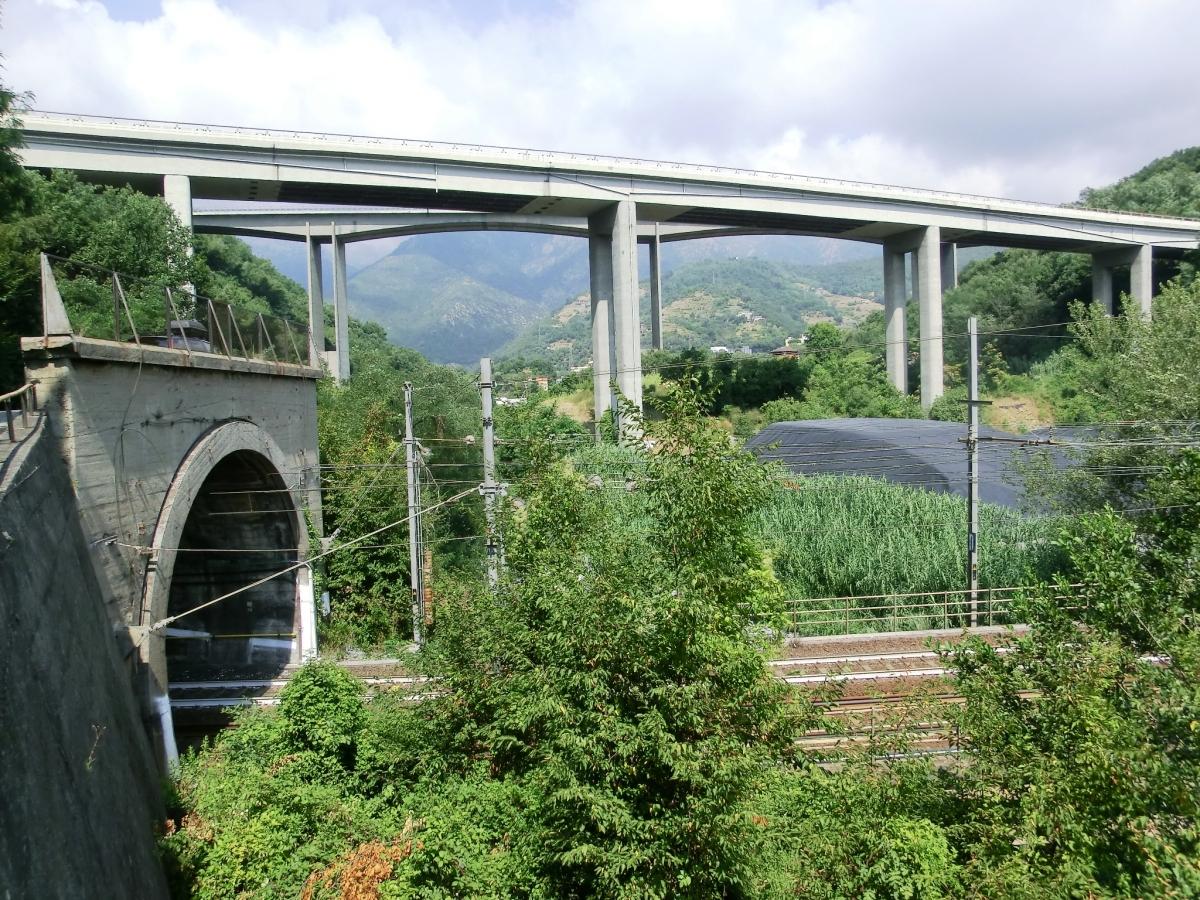 Talbrücke Lerone