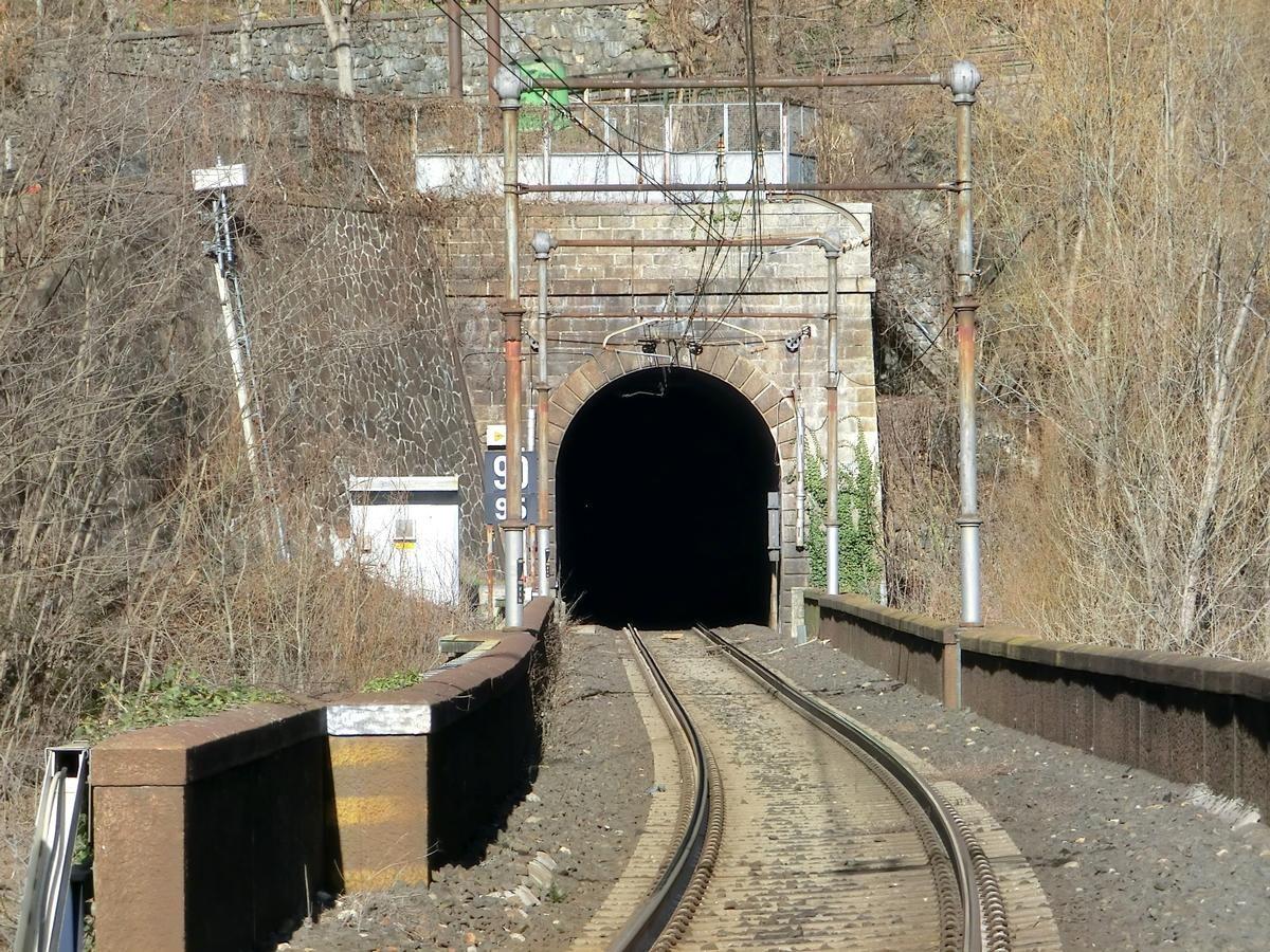 Tunnel Colmo di Dazio