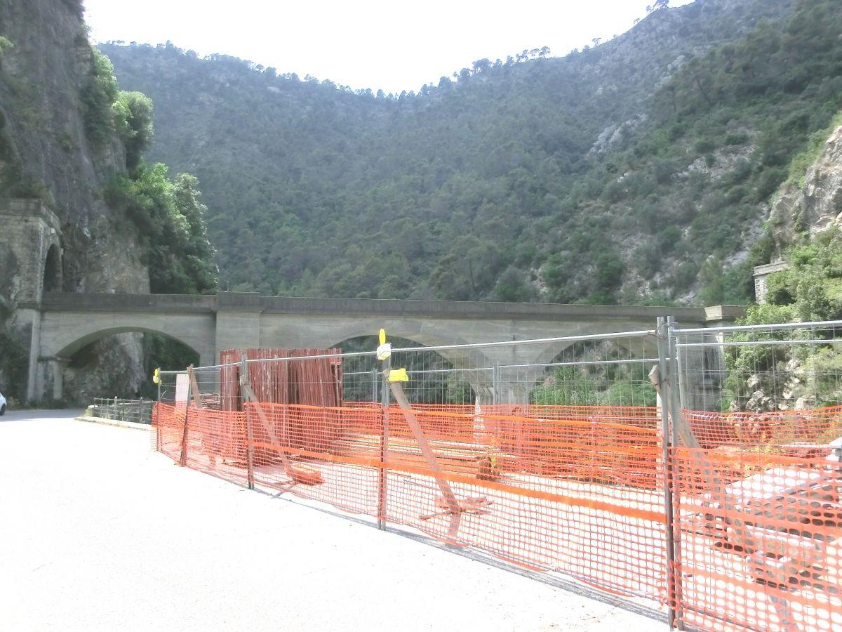 Tunnel de Lamberta