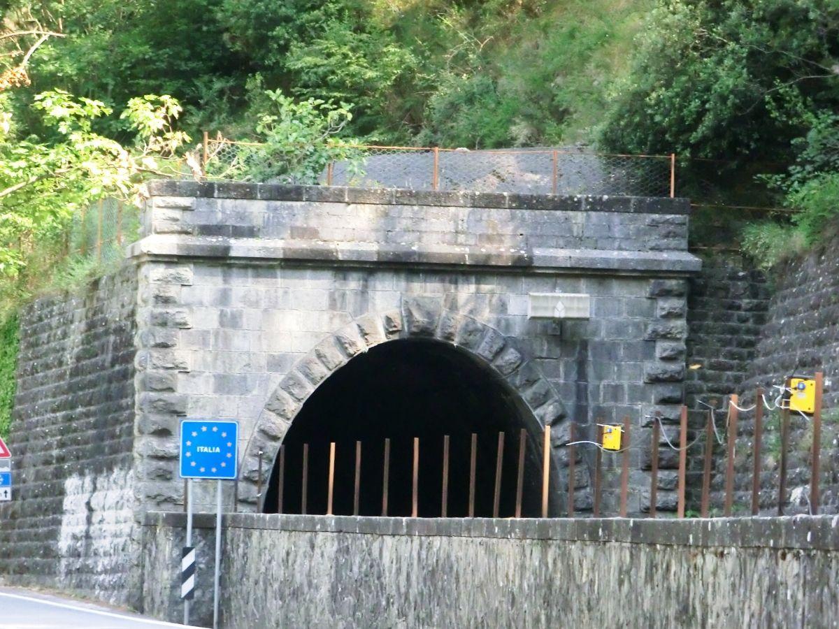 Tunnel Fanghetto