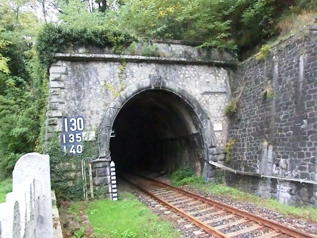 Tunnel de Lupacino