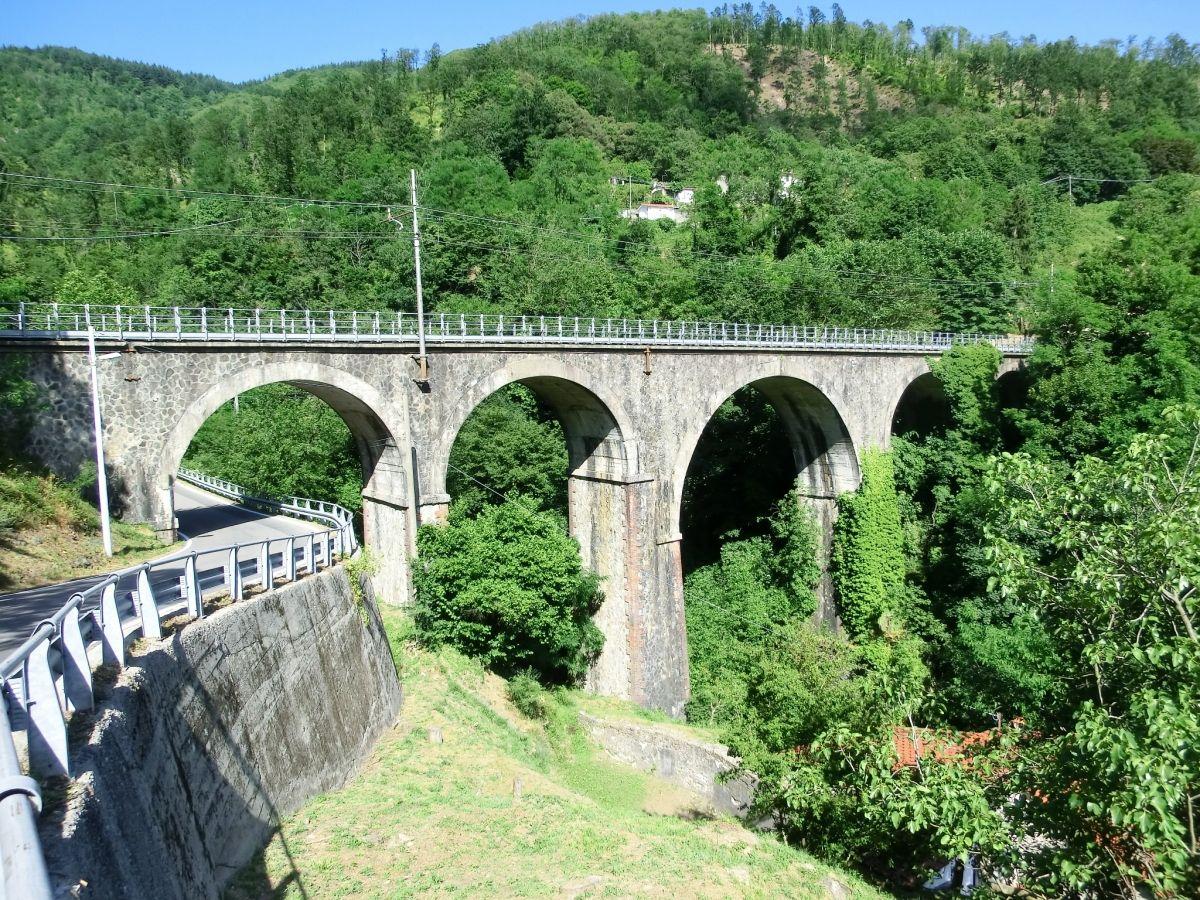 Talbrücke Sammommé