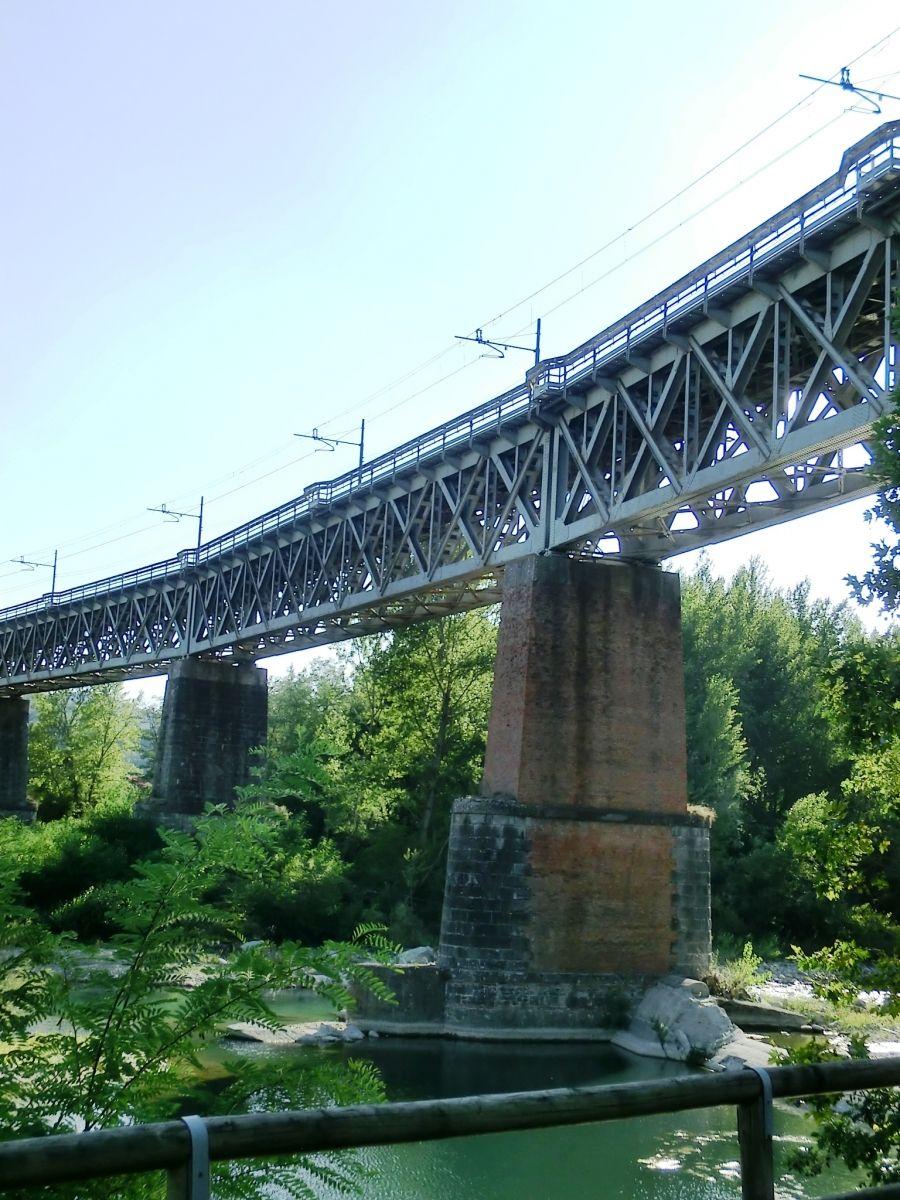Viaduc de Borgo Val di Taro