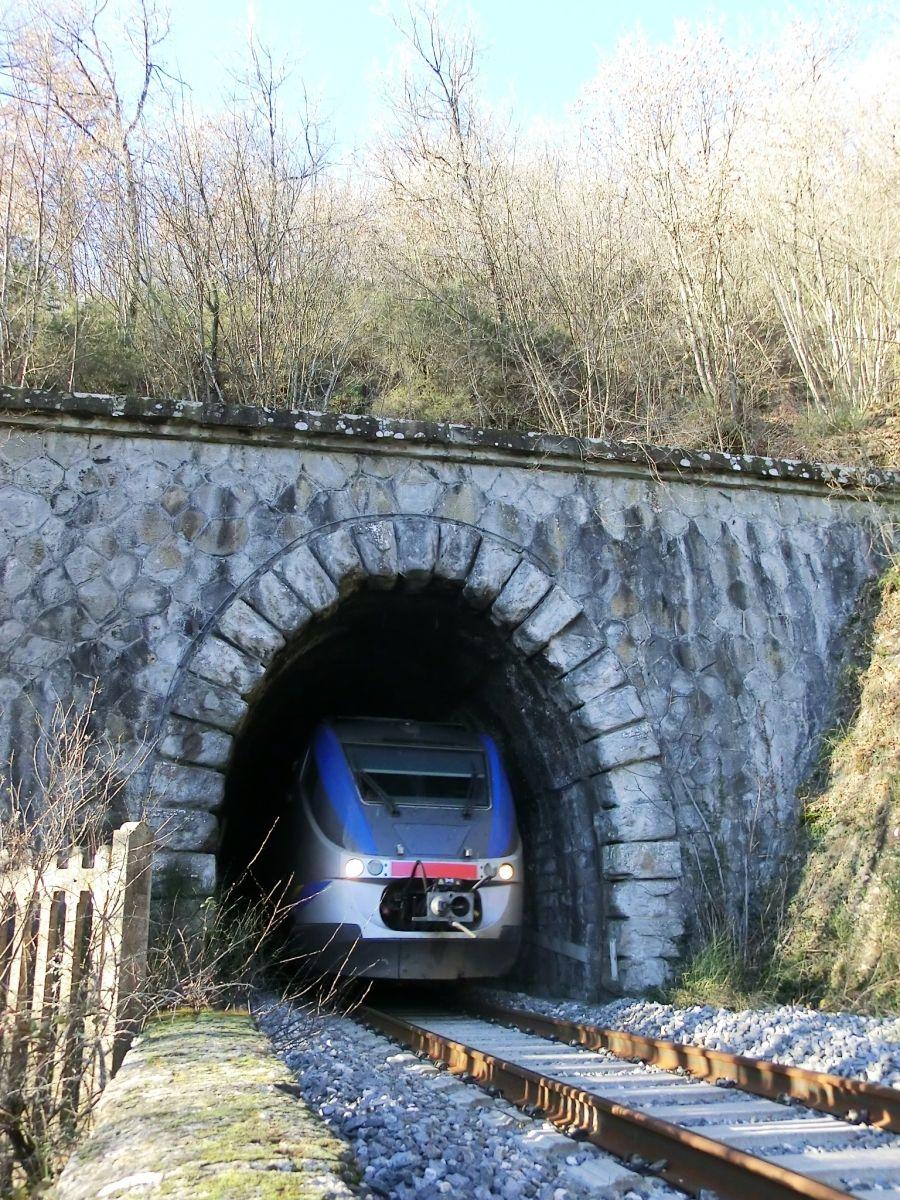 Túnel de Tomba