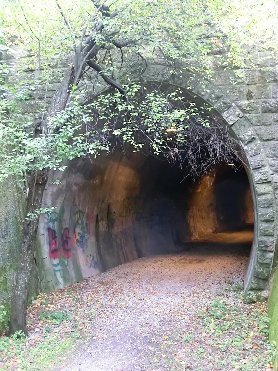 Cerbaiola-Tunnel