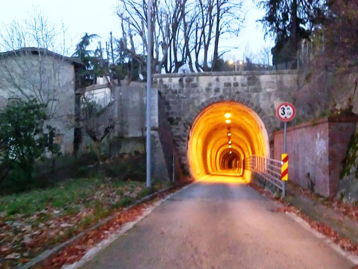 Sant'Andrea-Tunnel