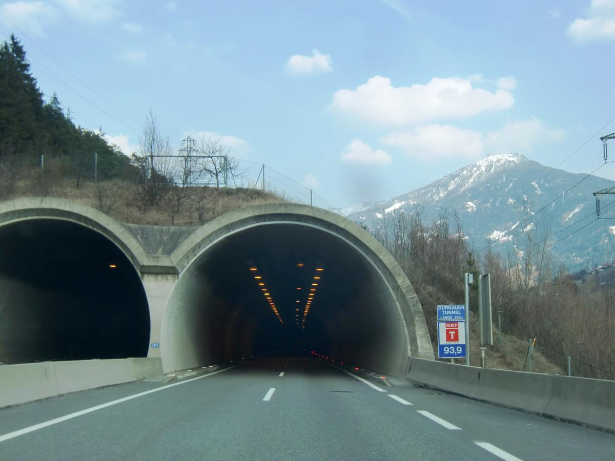 Tunnel Landeck