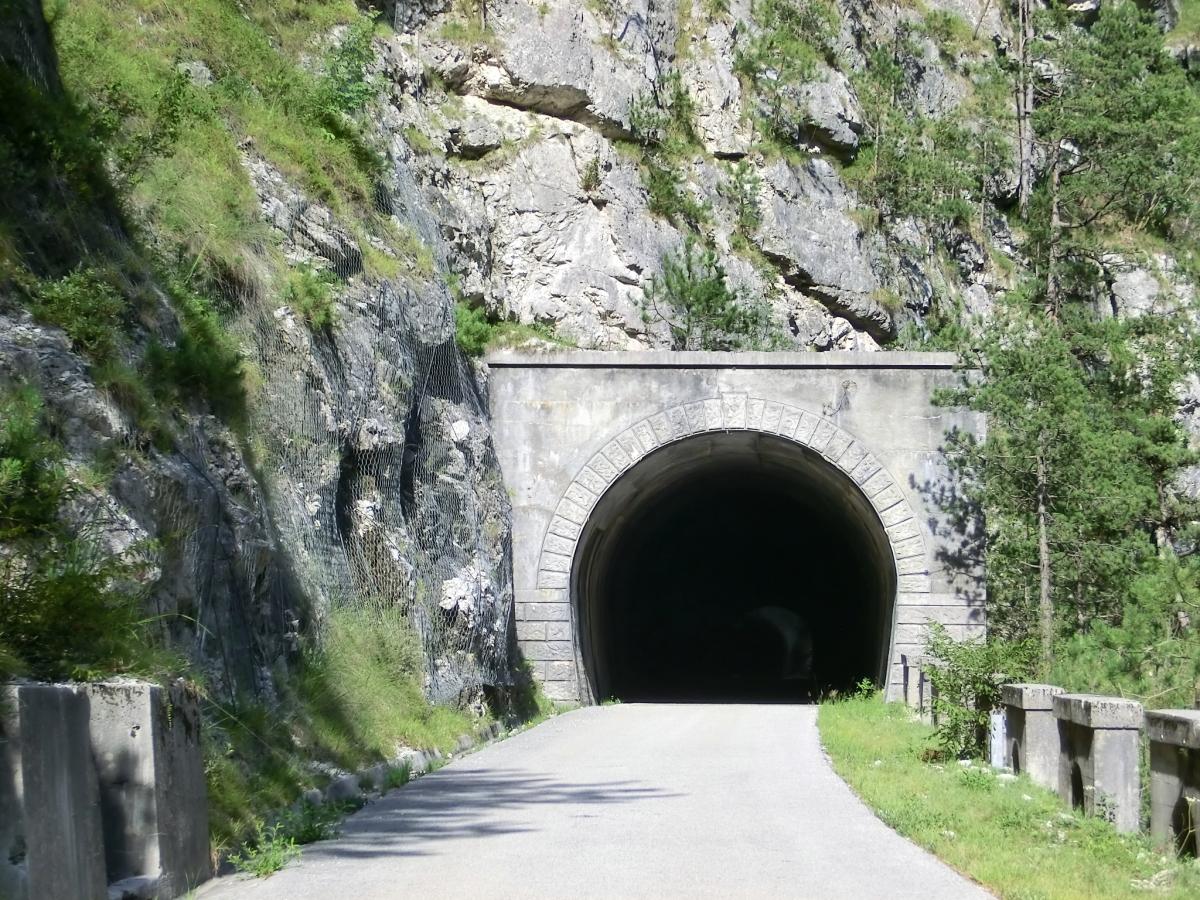 Tunnel de Chiout Micheli I