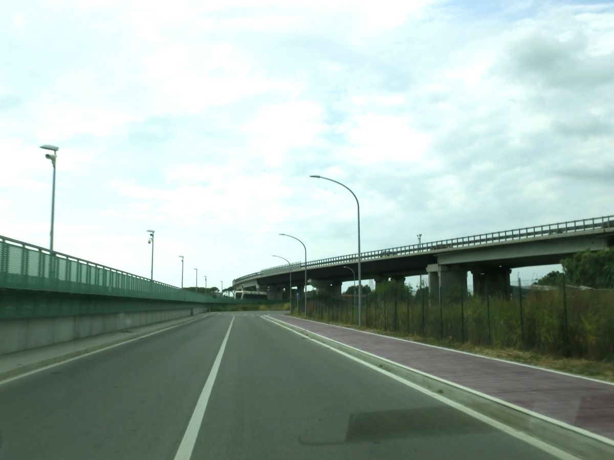 Aurelia Viaduct