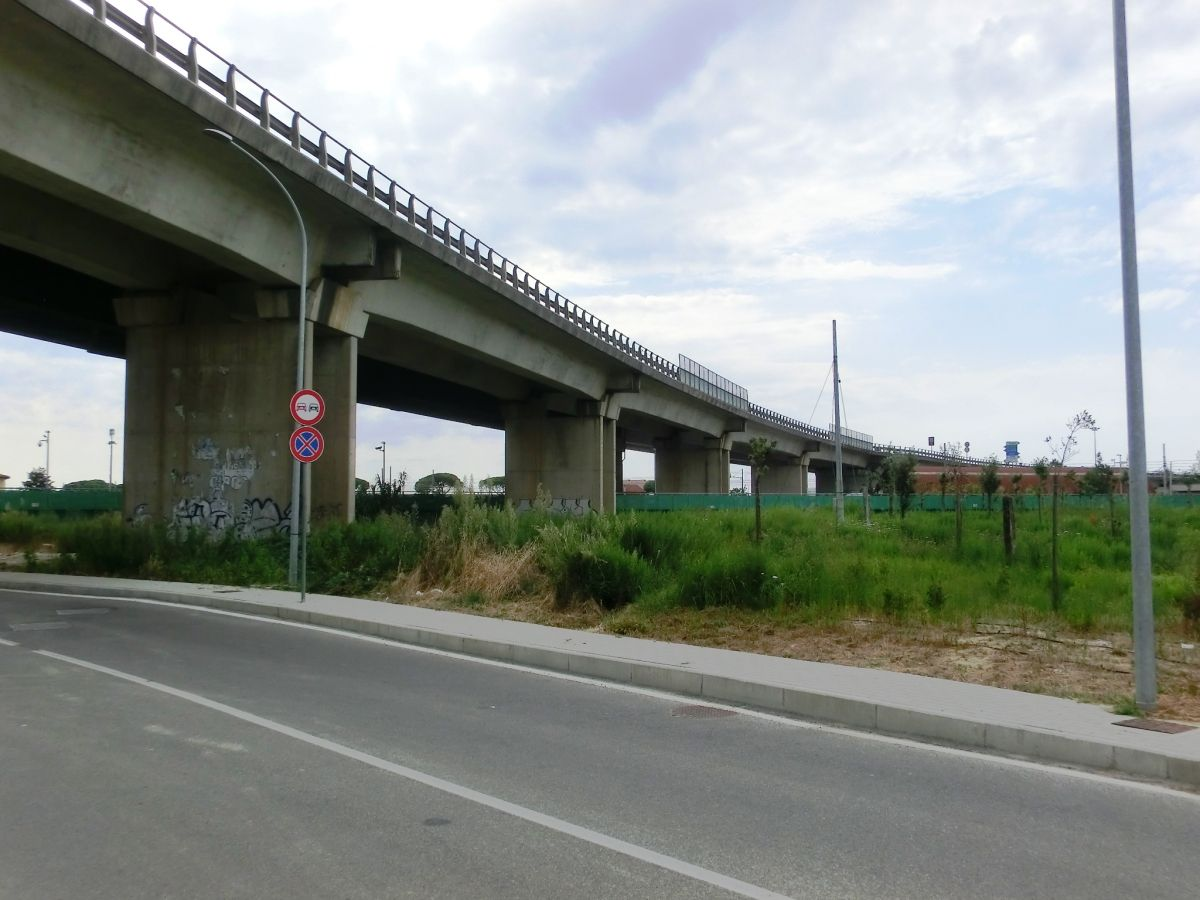 Aurelia Viaduct