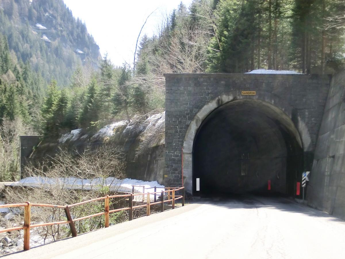 Tunnel Vendula