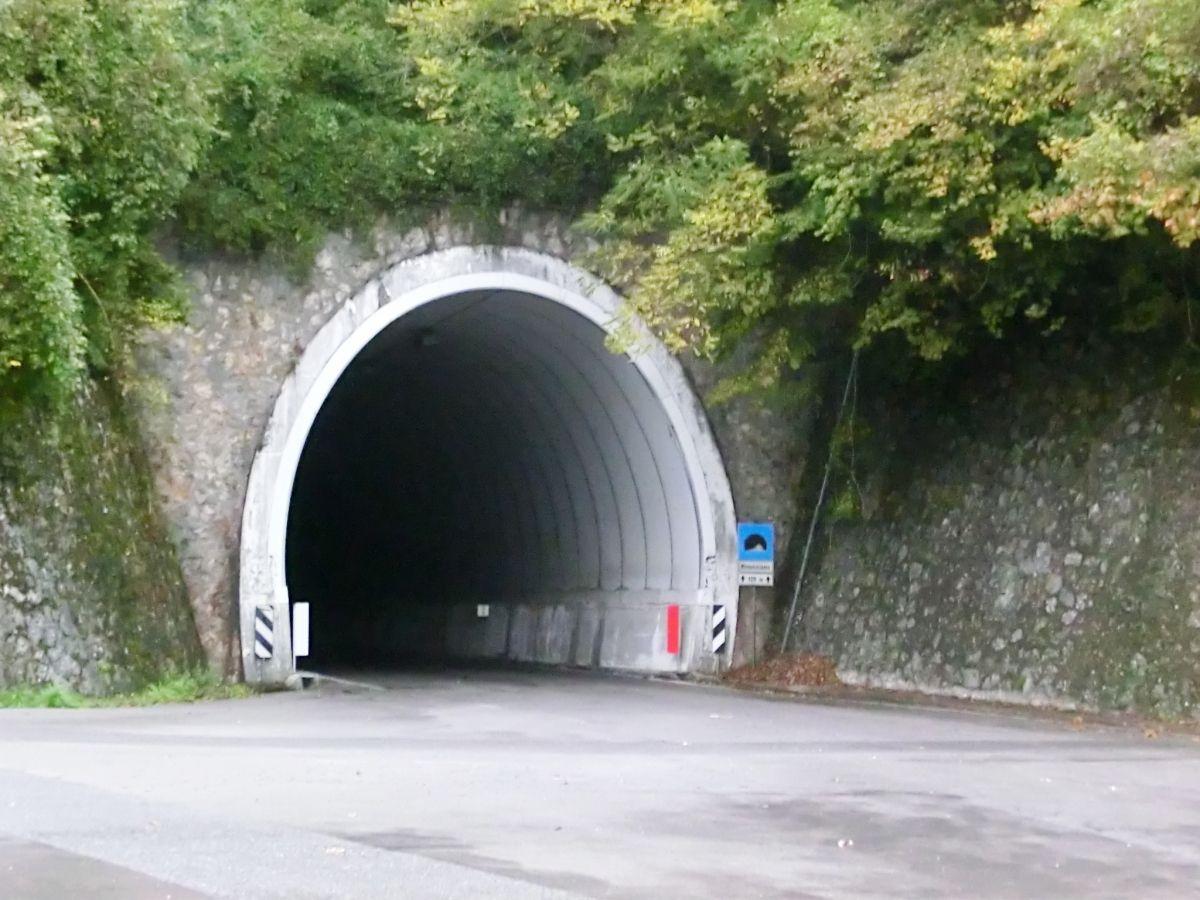 Tunnel de Minucciano
