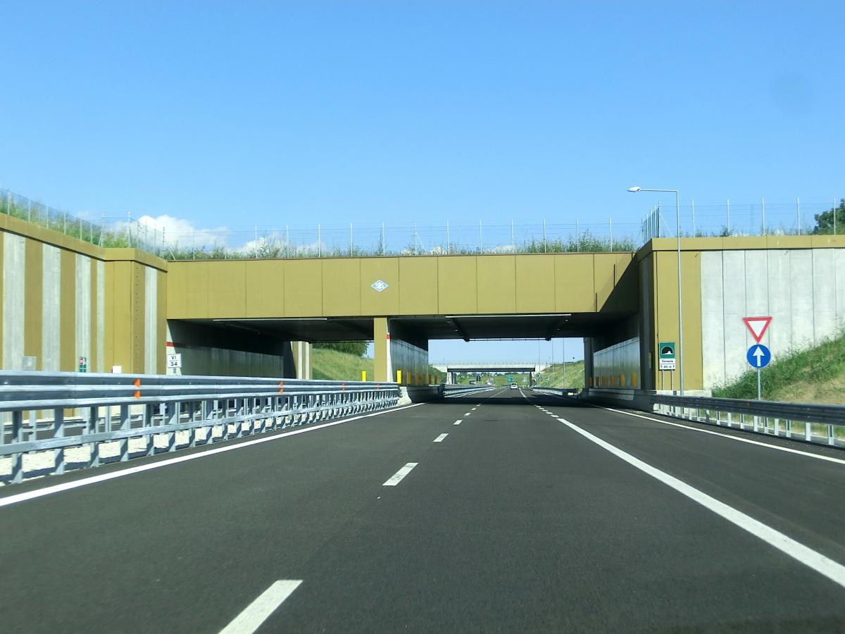 Tunnel Venezia