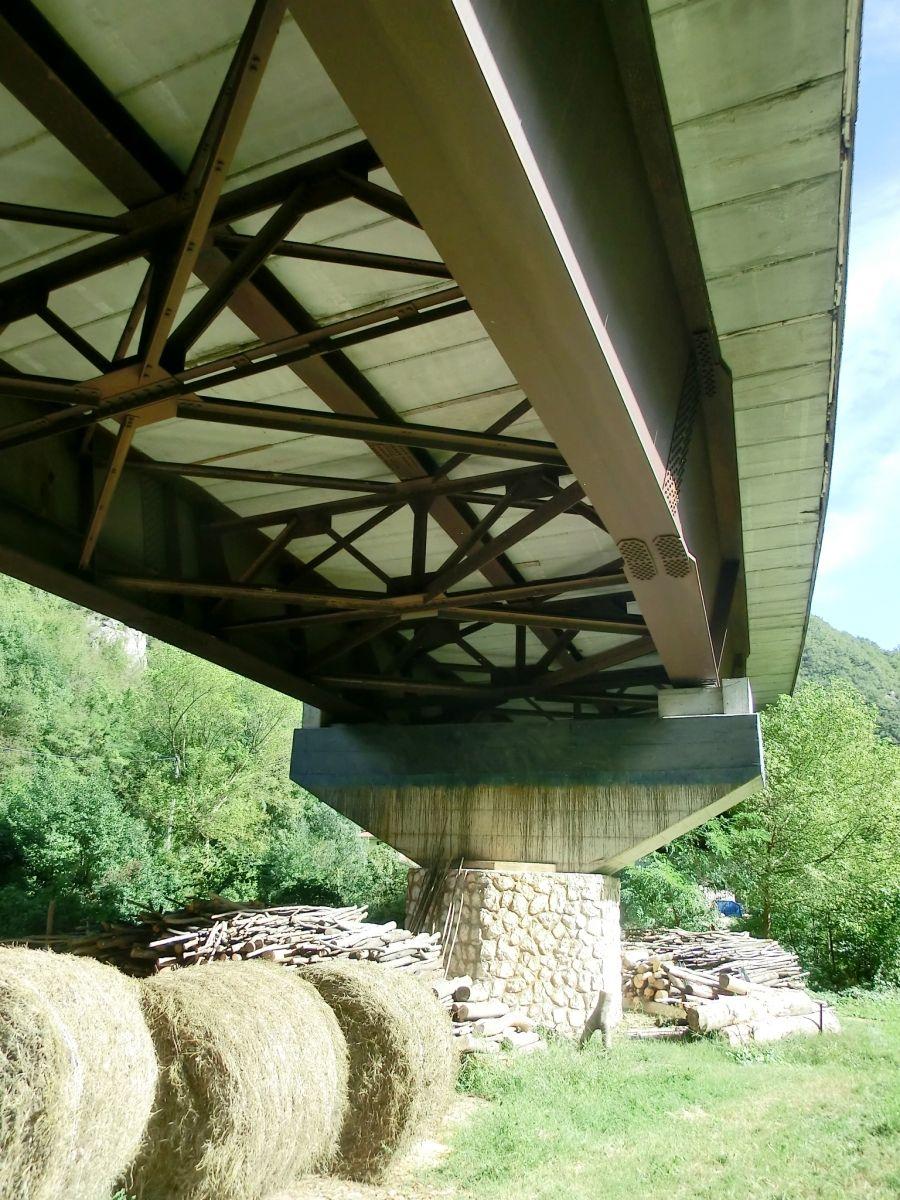 Ponte Re Viaduct