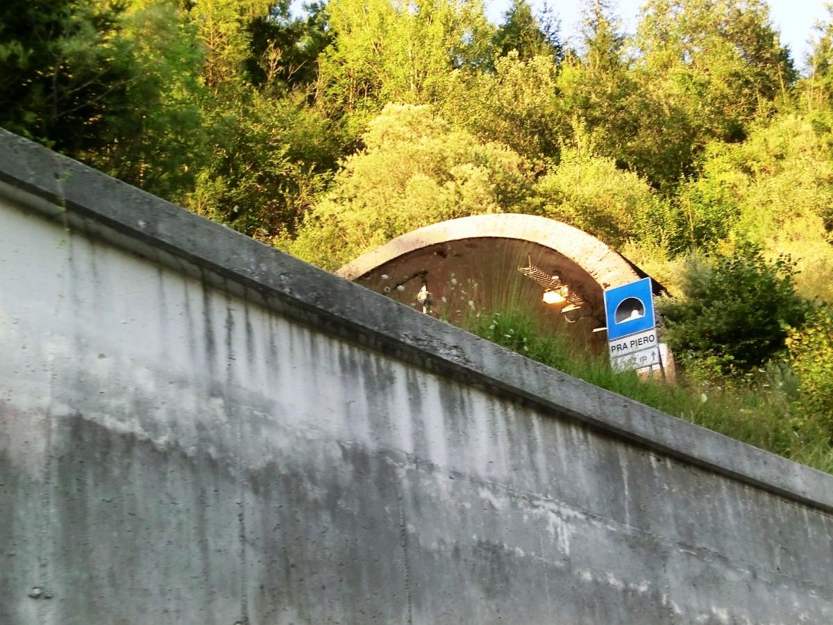 Tunnel de Pra Piero