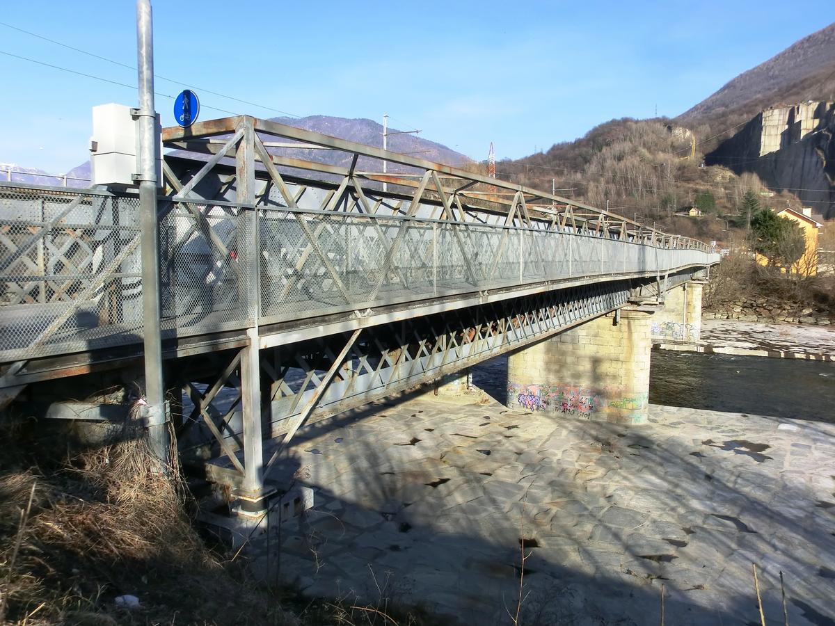 Tocebrücke