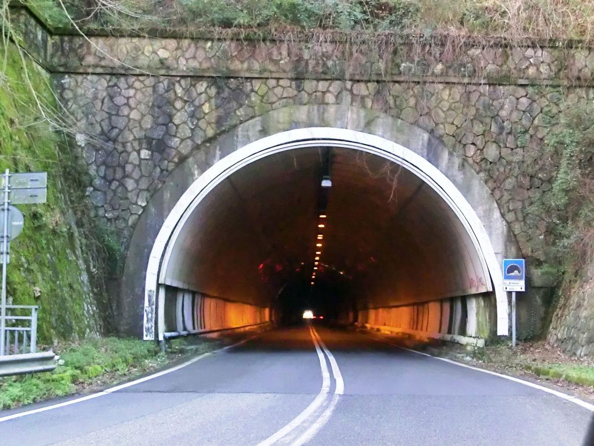 Biassa-Tunnel