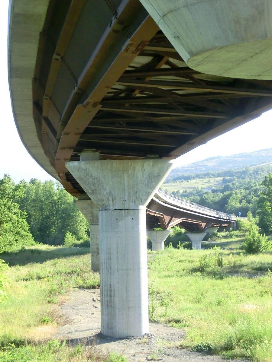 Talbrücke Reno 5