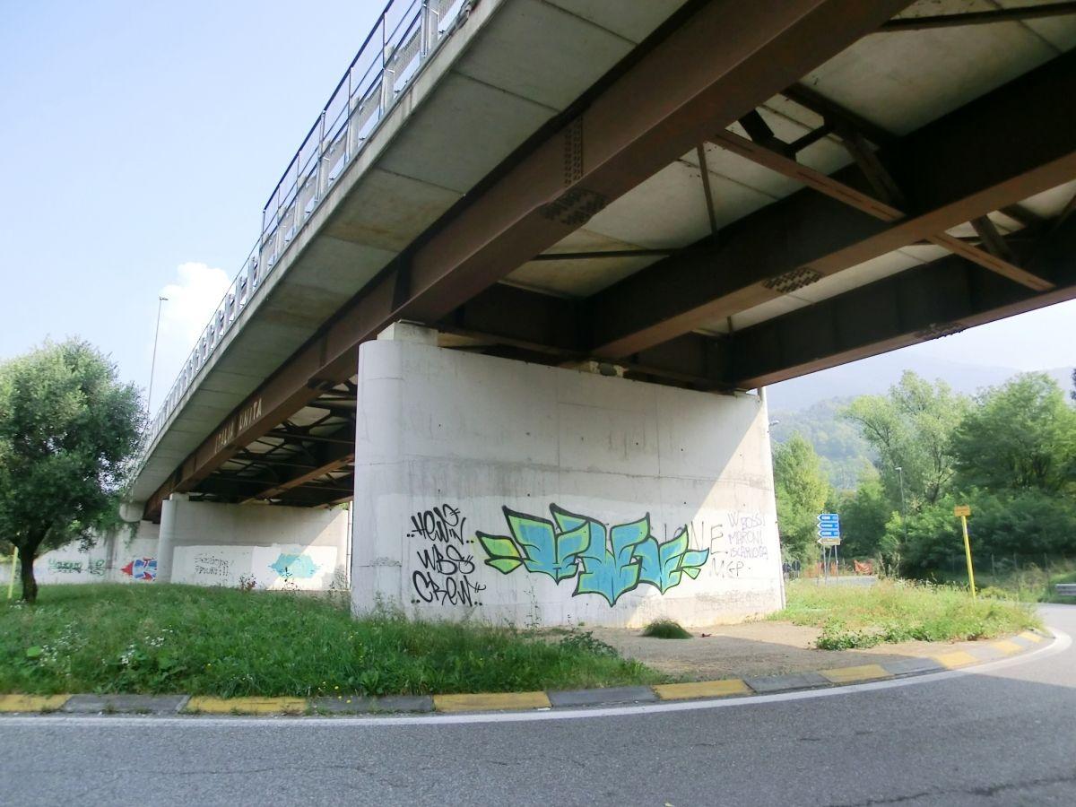 Talbrücke Albino
