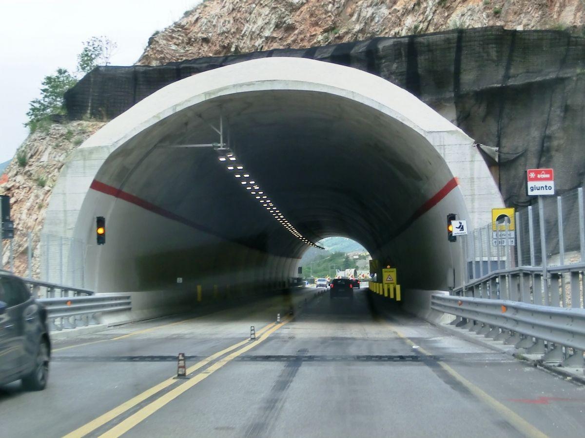 Tunnel Mariani