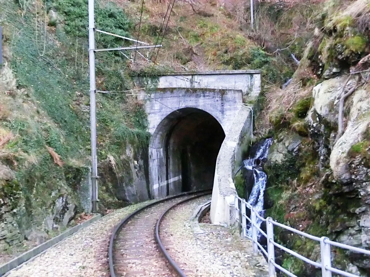 Tunnel de Pelcettino