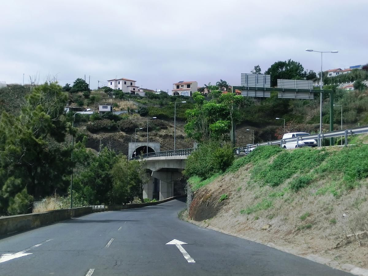 Autobahnbrücke Pinheiro Grande