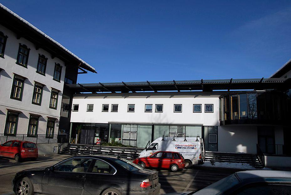 Todesanzeigen St Johann In Tirol