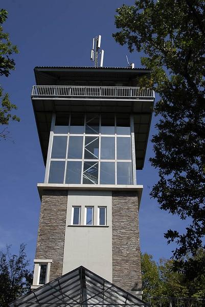 Museumsturm, Schwarzenbach