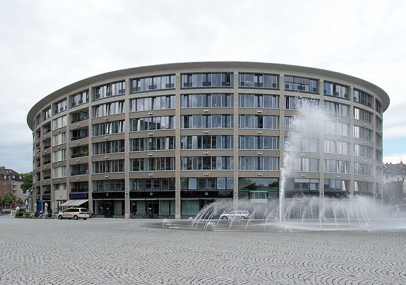 Colosseo, Frankfurt