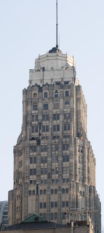 Randolph Tower