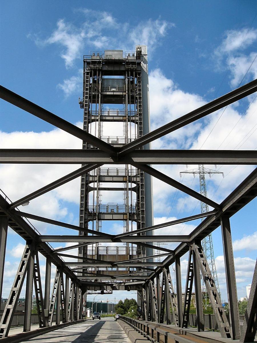 Rethe Hubbrücke