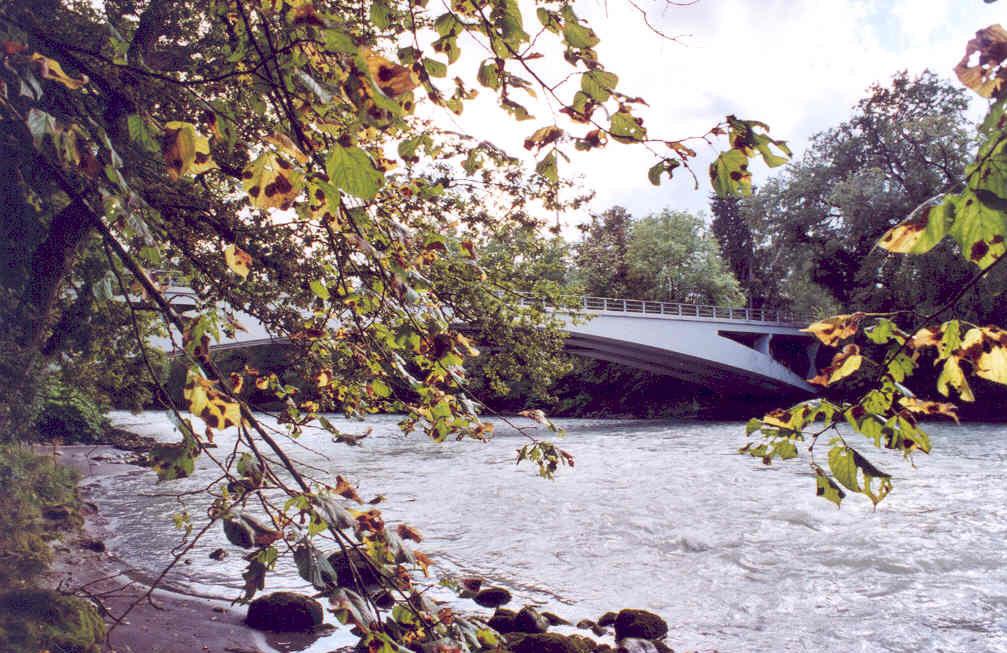 Vessy Bridge