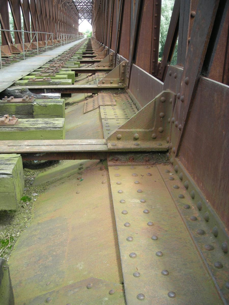Griethausener Brücke