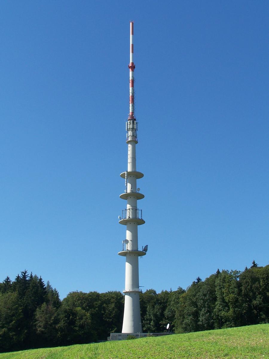 Emetteur d'Ulm-Ermingen