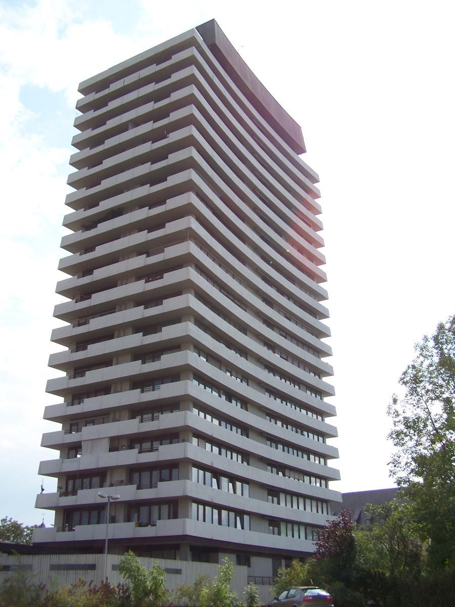 Universum Center Ulm