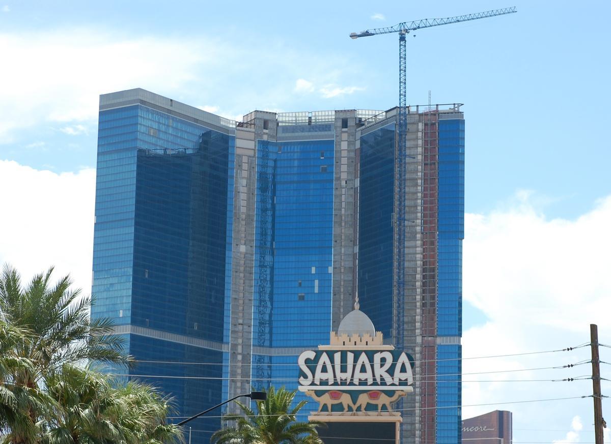 Fontainebleau Resort Las Vegas