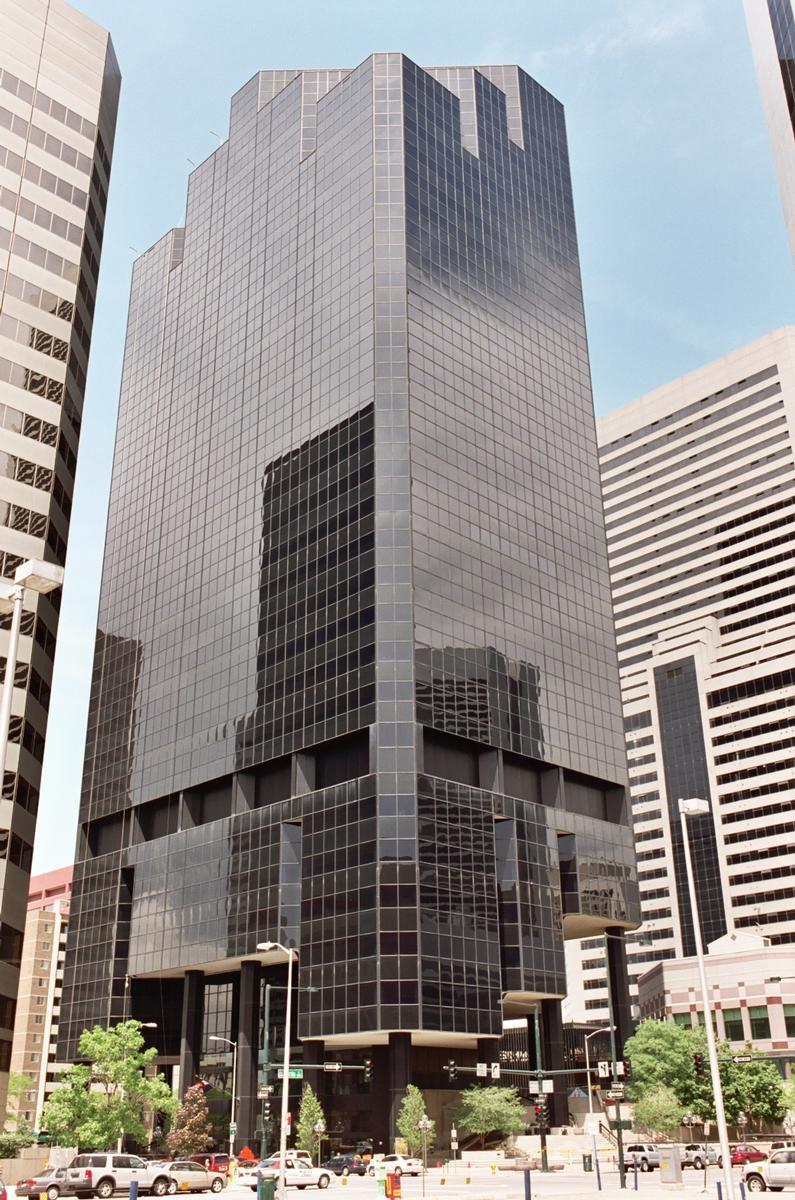 Granite Tower (Denver, 1983) | Structurae