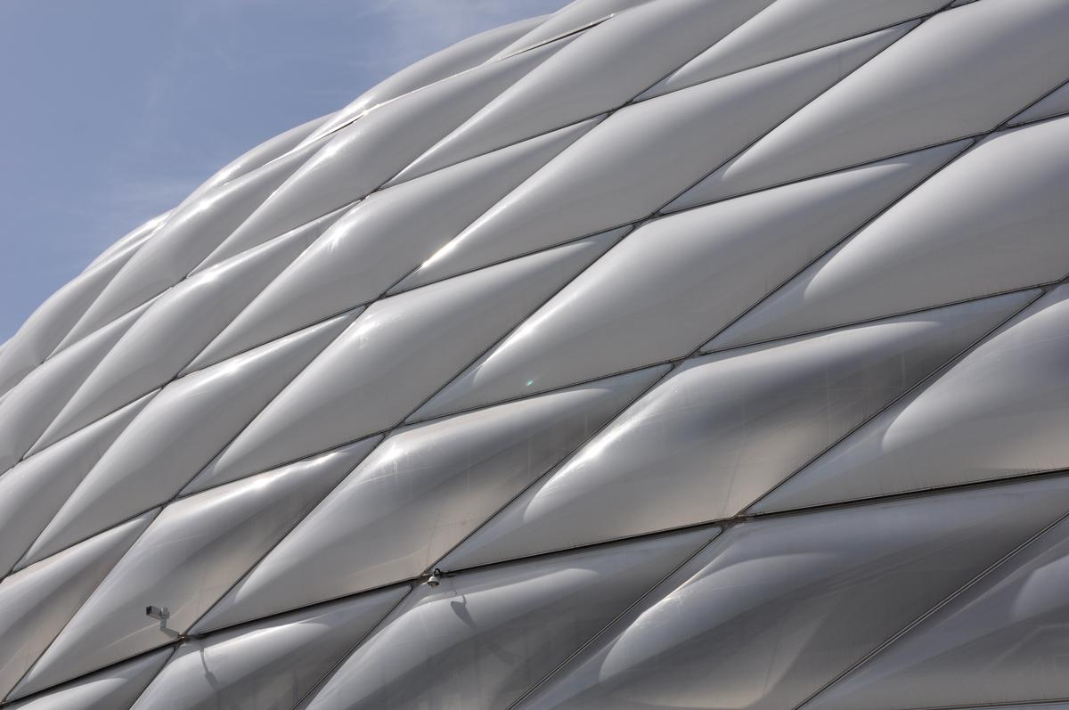 Stade de football Allianz Arena